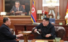 Kim Jong-un Puji Pola Berpikir Trump