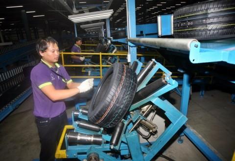 Michelin Akuisisi Multistrada Perkuat Pasar di Indonesia