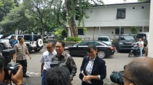 Joko Driyono Memenuhi Panggilan Polisi