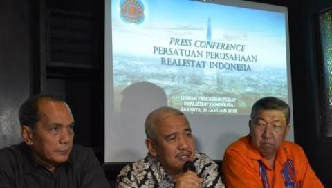 Berharap Suku Bunga Tak Naik, REI Siapkan Rumah Rp 200-an Juta