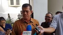 Kepala BNPB Tinjau Banjir Sulsel
