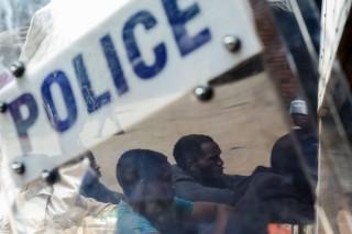Krisis Berangsur Mereda, WNI di Zimbabwe Diminta Waspada