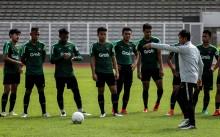 Nova Ariyanto Berharap Timnas Punya Lapangan Latihan yang Layak