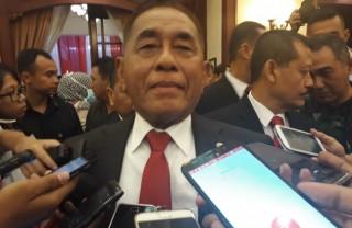 Banyak Perwira Tinggi TNI Tak Punya Jabatan