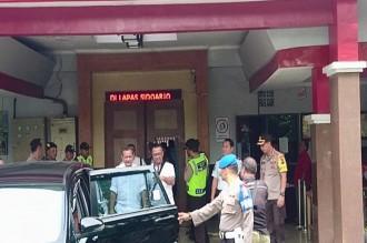 Ungkap jaringan Mafia Bola, Polisi Periksa Vigit Waluyo