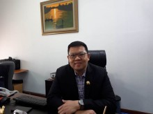 Terakreditasi A, President University Menuju Universitas Kelas Dunia