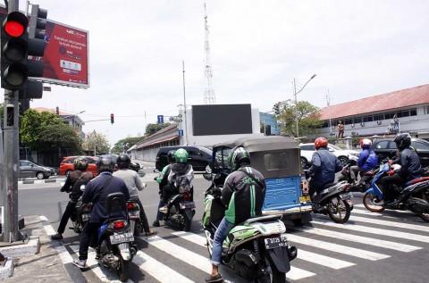 Sensor e-Tilang Bakal Diperluas di Jakarta