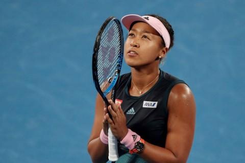 Osaka Jumpa Pliskova di Final Australia Terbuka