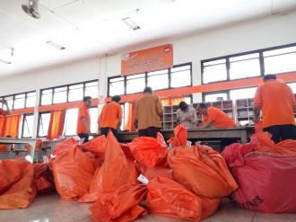 Kantor Pos di Sleman Dapat Kiriman Ribuan Tabloid Indonesia
