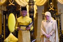 Sekelumit Kisah Kehidupan Raja Malaysia yang Baru