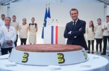 Wakil PM Italia Minta Pemilih Prancis Tidak Dukung Macron