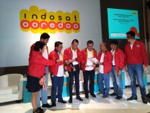 Indosat Tawarkan Obligasi dan Sukuk Ijarah Rp2 Triliun
