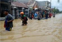 Puluhan Sekolah di Sulsel Rusak Terendam Banjir