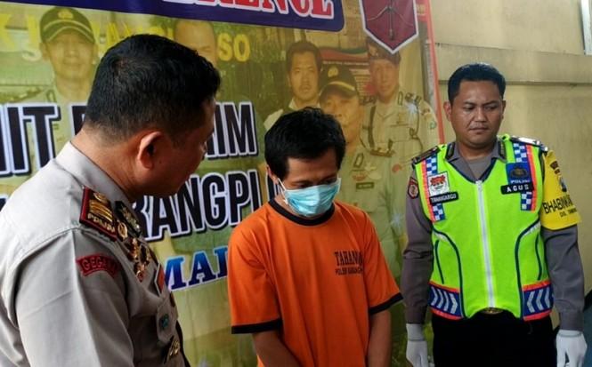 Gelar perkara kasus pencurian sapi di Polsek Karangploso. Medcom.id/Daviq Umar Al Faruq