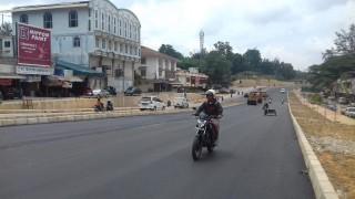 Pemko Batam Lanjutkan Pembangunan Delapan Ruas Jalan