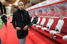 Nasib Henry Jadi Pelatih Monaco di Ujung Tanduk