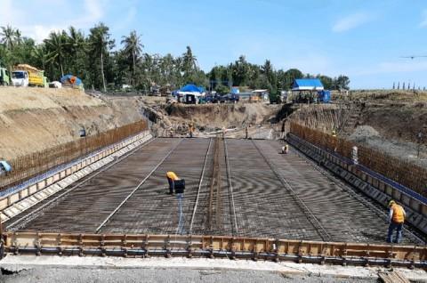 Pembangunan Dua Proyek <i>Underpass</i> di DIY Dibiayai APBN