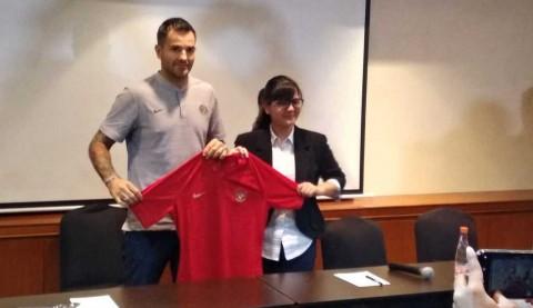 Maret, PSSI Agendakan Pertemuan McMenemy-Pelatih Liga 1