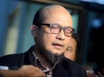 Penyidik senior Komisi Pemberantasan Korupsi (KPK) Novel Baswedan. Foto: MI/Susanto.
