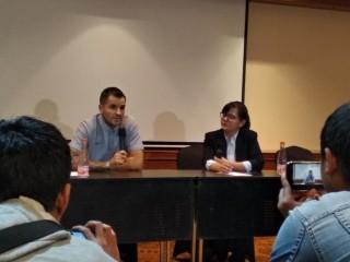 Simon McMenemy Belum Tentukan Staf Pelatih Timnas Senior