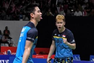 Indonesia Masters 2019: 7 Wakil Indonesia Lolos ke Perempat Final