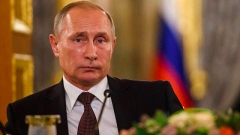 Kepercayaan Rusia pada Putin Jatuh ke Titik Terendah