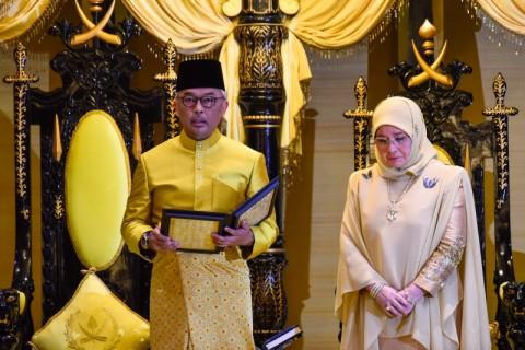 Rotasi Tetap Menjadi Acuan Pemilihan Raja Malaysia