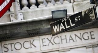 Bursa Saham Amerika Serikat Beragam