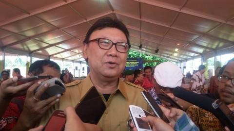 Menteri Tjahjo Diperiksa Terkait Suap Meikarta