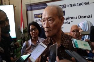 Buya Syafii Minta Abu Bakar Ba'asyir Berlapang Dada