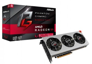 ASRock Bakal Produksi AMD Radeon VII