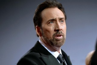 Nicolas Cage Bintangi Film Fiksi-Horor The Colour Out of Space