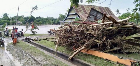 Death Toll from South Sulawesi Floods and Landslides Rises to 59