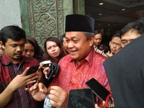 BI Committed to Support Govt Export Policies