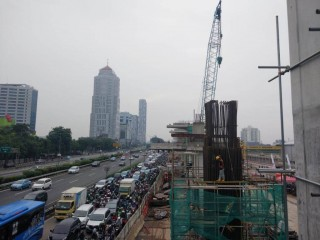 90 Ha Lahan TNI Dipakai untuk Infrastruktur