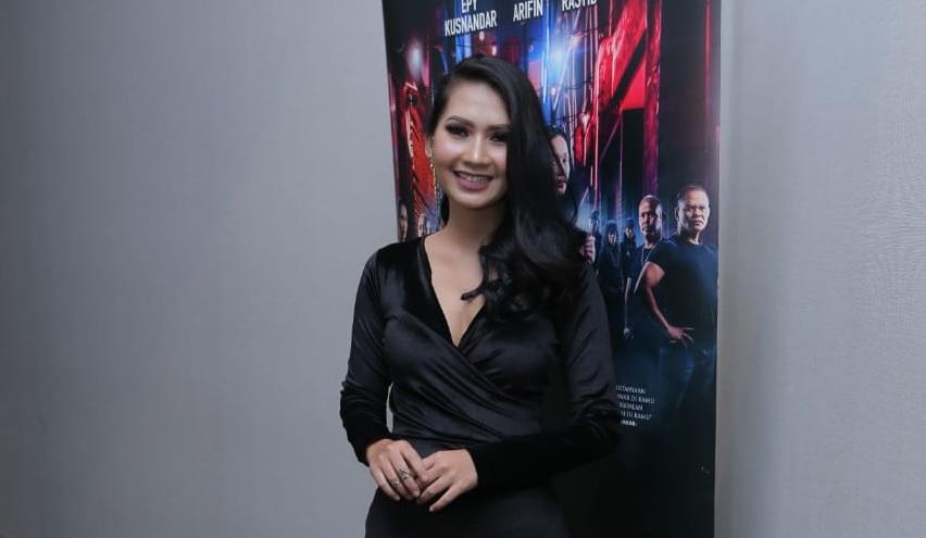 Soraya Rasyid (Foto: dok. mncpictures)