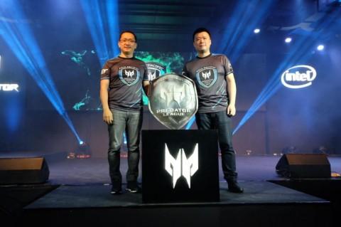 Klasemen Jelang Laga Terakhir Acer APAC Predator League 2019
