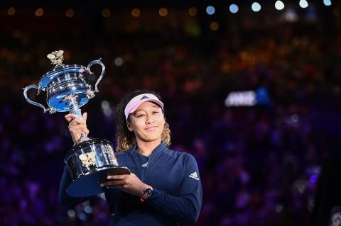 Naomi Osaka Juara Australia Terbuka