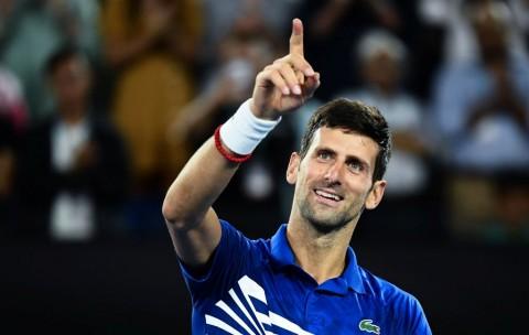 Komentar Djokovic Soal Nadal Jelang Final