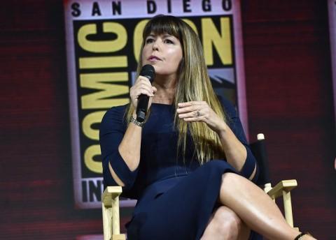 Rencana Sutradara untuk Film Wonder Woman 3