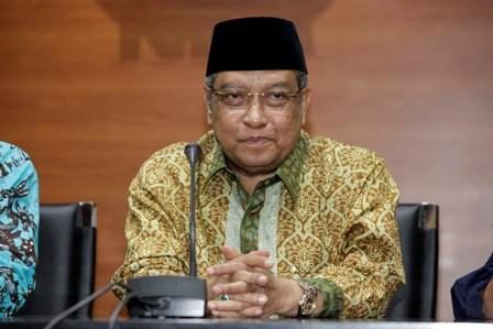Said Aqil Ogah Memimpin PBNU Periode Mendatang