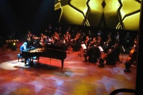Cerita Spiritualisme Jaya Suprana Terbuka karena Aksi Pianis Difabel