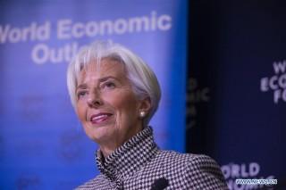 Lagarde: Negara Tidak Harus Bergantung dengan Bank Sentral