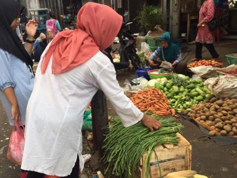Arab Saudi Borong Hasil Tani Indonesia Rp77 Miliar