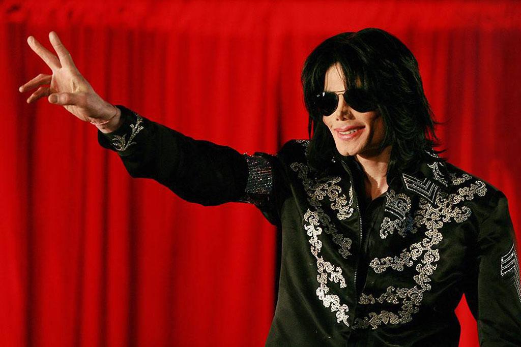 Michael Jackson (Foto: Getty Images/Carl de Souza)