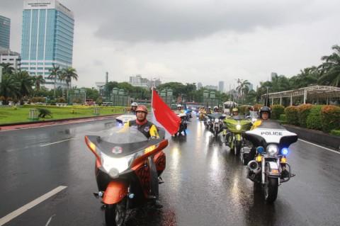 Deklarasi MBI DKI Jakarta di Gedung DPR-RI