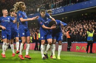 Chelsea Menang 3-0 atas Sheffield