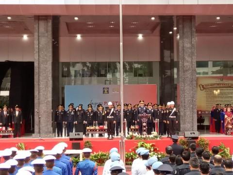 UPT Imigrasi Diultimatum Jadi Wilayah Bebas Korupsi