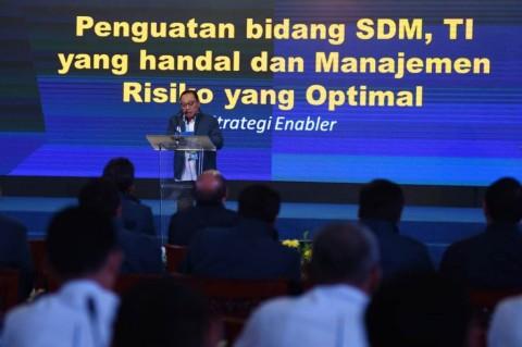 Kementerian BUMN Dorong BTN Naikkan Penyaluran KPR