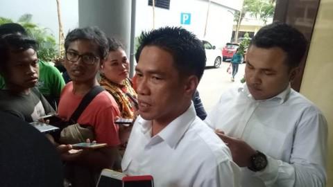Tiga Tersangka Amblesnya Jalan Gubeng Mangkir Panggilan Polisi